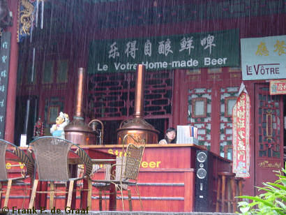 Yangshuo Restaurants